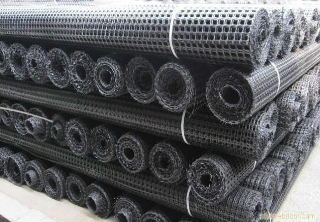 双向塑料土工格栅商家大量现货(图)